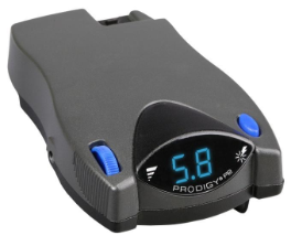 Prodigy® P2 Electronic Brake Control, for 1 to 4 Axle Trailers, Proportional