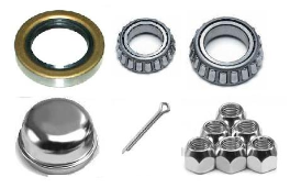27-091        7K Bearing Kit EZ