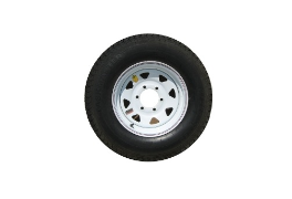 ST225R15D-15x6 655 TIRE AND WHEEL ASSEMBLY