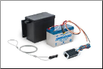 Breakaway Kit 9Amp/Hr Dexter.. INCLUDES SHIPPING & Handling USPS (SKU: 20-236-7-AU)