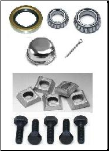 27-089-MHU       Mobile Home Bearing Kit (SKU: 27-089-MHU-B)