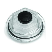 "Oil Cap 21-35 ONLY ** NO ""O"" RING OR PLUG (SKU: 27-373-C)"