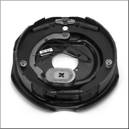 "12"" X 2"" --7K LH Complete Brake Assembly 23-180. equivalent   ...Free Delivery...Lower 48 States (SKU: 27-450/BE12-70L)"