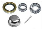 27-089-MHU   Mobile Home Bearing Kit (SKU: 27-089-MHU)