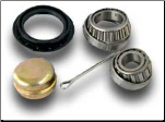 Dexter Axle Bearing Kits
