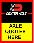 Dexter Axle Quotes