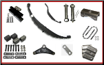 Suspension Components