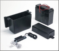 Breakaway Kit For ElectraStar and HydraStar XL trailer brake actuators.... INCLUDES SHIPPING & Handling USPS (SKU: HBA-EBA-AU)