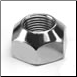 "1/2"" Wheel Nut 6-80 (SKU: 7700045)"