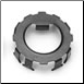 Spindle Nut Retainer 6-190 (SKU: 27-061)