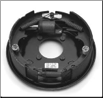 3.5K RH Brake Assembly - Uni-Servo (for use with surge coupler)  (K23-313-00) (SKU: 27-461-2)