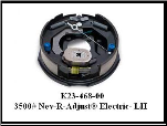 3500# Nev-R-Adjust� Electric- LH (SKU: K23-468)