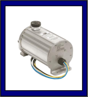 1000 Elec/Hydraulic - Drum Brake - Dexter   INCLUDES SHIPPING & Handling USPS (SKU: 21-358-AU)